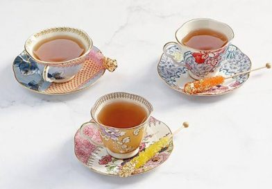 Take a Time Out with Teapots for One!