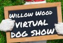 Willow Wood Virtual Dog Show
