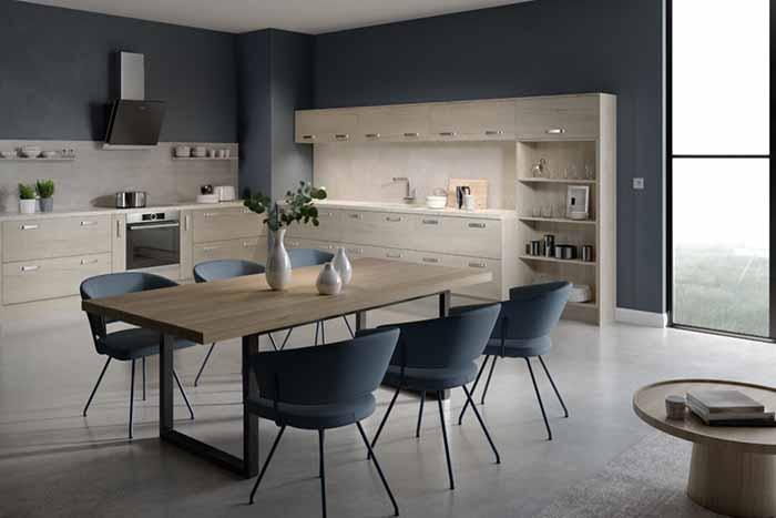 Linear-White-Halifax-Oak-rock-kitchens-stalybridge